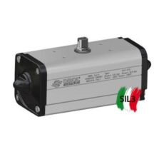Attuatori Pneumatici EN ISO 5211