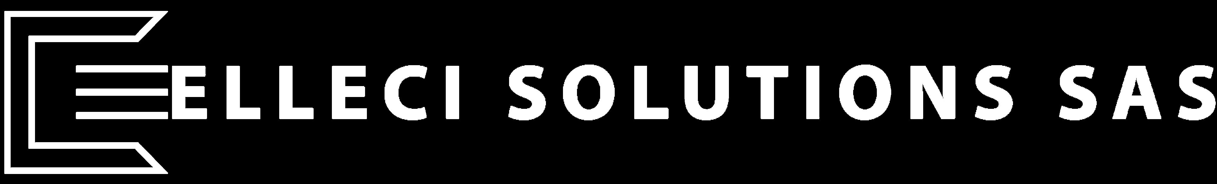 ELLECI SOLUTIONS